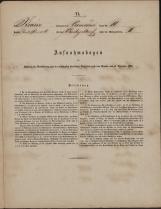 Popis prebivalstva 31. 12. 1869<br />Občina Črmošnjice<br />Komarna vas 11<br />Population census 31 December 1869<br />Municipality Črmošnjice