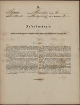 Popis prebivalstva 31. 12. 1869<br />Občina Črmošnjice<br />Komarna vas 3<br />Population census 31 December 1869<br />Municipality Črmošnjice
