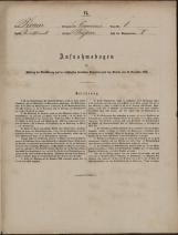 Popis prebivalstva 31. 12. 1869<br />Občina Črmošnjice<br />Resa 1<br />Population census 31 December 1869<br />Municipality Črmošnjice