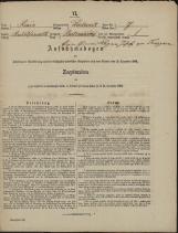 Popis prebivalstva 31. 12. 1869<br />Občina Dobrnič<br />Artmanja vas 7<br />Population census 31 December 1869<br />Municipality Dobrnič