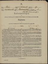 Popis prebivalstva 31. 12. 1869<br />Občina Dobrnič<br />Artmanja vas 9<br />Population census 31 December 1869<br />Municipality Dobrnič