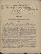 Popis prebivalstva 31. 12. 1869<br />Občina Dobrnič<br />Babna gora 0<br />Population census 31 December 1869<br />Municipality Dobrnič