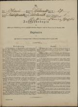 Popis prebivalstva 31. 12. 1869<br />Občina Dobrnič<br />Dobrnič 29<br />Population census 31 December 1869<br />Municipality Dobrnič