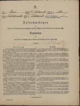 Popis prebivalstva 31. 12. 1869<br />Občina Dobrnič<br />Dobrnič 30<br />Population census 31 December 1869<br />Municipality Dobrnič