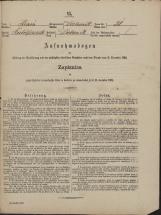 Popis prebivalstva 31. 12. 1869<br />Občina Dobrnič<br />Dobrnič 31<br />Population census 31 December 1869<br />Municipality Dobrnič
