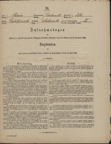 Popis prebivalstva 31. 12. 1869<br />Občina Dobrnič<br />Dobrnič 32<br />Population census 31 December 1869<br />Municipality Dobrnič