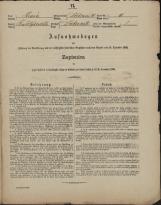 Popis prebivalstva 31. 12. 1869<br />Občina Dobrnič<br />Dobrnič 6<br />Population census 31 December 1869<br />Municipality Dobrnič
