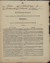 Popis prebivalstva 31. 12. 1869<br />Občina Dobrnič<br />Dobrnič 7<br />Population census 31 December 1869<br />Municipality Dobrnič