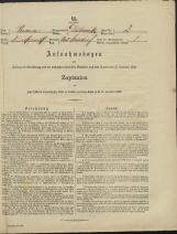 Popis prebivalstva 31. 12. 1869<br />Občina Dobrnič<br />Dolenje Kamenje pri Dobrniču 2<br />Population census 31 December 1869<br />Municipality Dobrnič