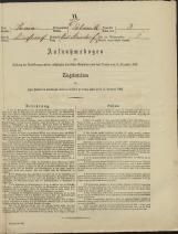 Popis prebivalstva 31. 12. 1869<br />Občina Dobrnič<br />Dolenje Kamenje pri Dobrniču 3<br />Population census 31 December 1869<br />Municipality Dobrnič