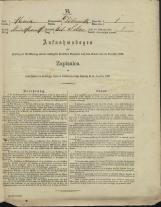 Popis prebivalstva 31. 12. 1869<br />Občina Dobrnič<br />Dolenje Selce 1<br />Population census 31 December 1869<br />Municipality Dobrnič