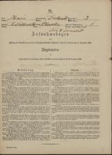 Popis prebivalstva 31. 12. 1869<br />Občina Dobrnič<br />Gorenje Selce 3<br />Population census 31 December 1869<br />Municipality Dobrnič