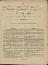 Popis prebivalstva 31. 12. 1869<br />Občina Dobrnič<br />Zagorica pri Dobrniču 8<br />Population census 31 December 1869<br />Municipality Dobrnič