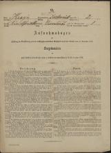 Popis prebivalstva 31. 12. 1869<br />Občina Dobrnič<br />Železno 2<br />Population census 31 December 1869<br />Municipality Dobrnič
