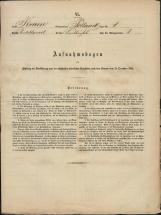 Popis prebivalstva 31. 12. 1869<br />Občina Kočevske Poljane<br />Deleči Vrh 1<br />Population census 31 December 1869<br />Municipality Kočevske Poljane