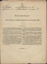 Popis prebivalstva 31. 12. 1869<br />Občina Kočevske Poljane<br />Rampoha 1<br />Population census 31 December 1869<br />Municipality Kočevske Poljane