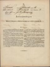 Popis prebivalstva 31. 12. 1869<br />Občina Kočevske Poljane<br />Rampoha 3<br />Population census 31 December 1869<br />Municipality Kočevske Poljane