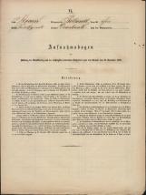 Popis prebivalstva 31. 12. 1869<br />Občina Kočevske Poljane<br />Rampoha 0<br />Population census 31 December 1869<br />Municipality Kočevske Poljane