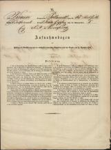 Popis prebivalstva 31. 12. 1869<br />Občina Kočevske Poljane<br />Frata 15<br />Population census 31 December 1869<br />Municipality Kočevske Poljane