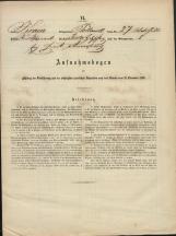 Popis prebivalstva 31. 12. 1869<br />Občina Kočevske Poljane<br />Frata 27<br />Population census 31 December 1869<br />Municipality Kočevske Poljane
