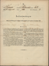 Popis prebivalstva 31. 12. 1869<br />Občina Kočevske Poljane<br />Kočevske poljane 42<br />Population census 31 December 1869<br />Municipality Kočevske Poljane