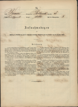 Popis prebivalstva 31. 12. 1869<br />Občina Kočevske Poljane<br />Kočevske poljane 5<br />Population census 31 December 1869<br />Municipality Kočevske Poljane