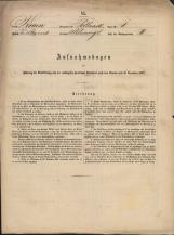 Popis prebivalstva 31. 12. 1869<br />Občina Kočevske Poljane<br />Mali Rigelj 1<br />Population census 31 December 1869<br />Municipality Kočevske Poljane