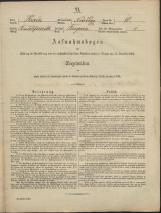 Popis prebivalstva 31. 12. 1869<br />Občina Mirna<br />Brezovica pri Mirni 10<br />Population census 31 December 1869<br />Municipality Mirna