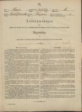Popis prebivalstva 31. 12. 1869<br />Občina Mirna<br />Brezovica pri Mirni 11<br />Population census 31 December 1869<br />Municipality Mirna