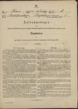 Popis prebivalstva 31. 12. 1869<br />Občina Mirna<br />Brezovica pri Mirni 2<br />Population census 31 December 1869<br />Municipality Mirna