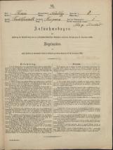 Popis prebivalstva 31. 12. 1869<br />Občina Mirna<br />Brezovica pri Mirni 8<br />Population census 31 December 1869<br />Municipality Mirna