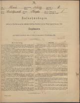 Popis prebivalstva 31. 12. 1869<br />Občina Mirna<br />Brgles 4<br />Population census 31 December 1869<br />Municipality Mirna