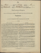 Popis prebivalstva 31. 12. 1869<br />Občina Mirna<br />Selska Gora 6<br />Population census 31 December 1869<br />Municipality Mirna