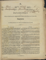 Popis prebivalstva 31. 12. 1869<br />Občina Mirna<br />Gomila 1<br />Population census 31 December 1869<br />Municipality Mirna