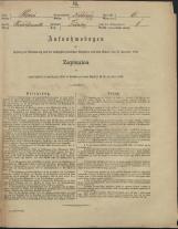 Popis prebivalstva 31. 12. 1869<br />Občina Mirna<br />Tihaboj 6<br />Population census 31 December 1869<br />Municipality Mirna