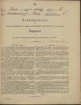 Popis prebivalstva 31. 12. 1869<br />Občina Mirna<br />Tihaboj 8<br />Population census 31 December 1869<br />Municipality Mirna