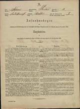 Popis prebivalstva 31. 12. 1869<br />Občina Prečna<br />Bršljin 2<br />Population census 31 December 1869<br />Municipality Prečna