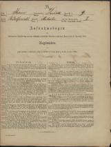 Popis prebivalstva 31. 12. 1869<br />Občina Prečna<br />Muhaber 9<br />Population census 31 December 1869<br />Municipality Prečna