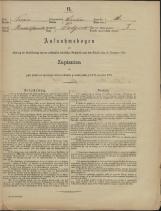 Popis prebivalstva 31. 12. 1869<br />Občina Prečna<br />Podgora 16<br />Population census 31 December 1869<br />Municipality Prečna