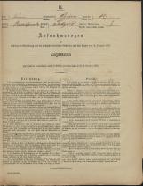 Popis prebivalstva 31. 12. 1869<br />Občina Prečna<br />Podgora 17<br />Population census 31 December 1869<br />Municipality Prečna