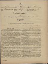 Popis prebivalstva 31. 12. 1869<br />Občina Prečna<br />Podgora 22<br />Population census 31 December 1869<br />Municipality Prečna