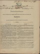Popis prebivalstva 31. 12. 1869<br />Občina Šmihel-Stopiče<br />Kandija 14<br />Population census 31 December 1869<br />Municipality Šmihel-Stopiče