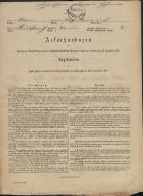 Popis prebivalstva 31. 12. 1869<br />Občina Šmihel-Stopiče<br />Kandija 18<br />Population census 31 December 1869<br />Municipality Šmihel-Stopiče