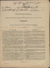 Popis prebivalstva 31. 12. 1869<br />Občina Šmihel-Stopiče<br />Kandija 20<br />Population census 31 December 1869<br />Municipality Šmihel-Stopiče