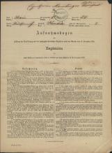 Popis prebivalstva 31. 12. 1869<br />Občina Šmihel-Stopiče<br />Kandija 24<br />Population census 31 December 1869<br />Municipality Šmihel-Stopiče