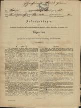 Popis prebivalstva 31. 12. 1869<br />Občina Šmihel-Stopiče<br />Kandija 28<br />Population census 31 December 1869<br />Municipality Šmihel-Stopiče