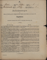 Popis prebivalstva 31. 12. 1869<br />Občina Trebnje<br />Breg in Grm 1<br />Population census 31 December 1869<br />Municipality Trebnje