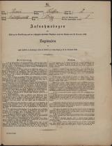 Popis prebivalstva 31. 12. 1869<br />Občina Trebnje<br />Breg in Grm 2<br />Population census 31 December 1869<br />Municipality Trebnje