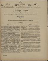 Popis prebivalstva 31. 12. 1869<br />Občina Trebnje<br />Breg in Grm 5<br />Population census 31 December 1869<br />Municipality Trebnje
