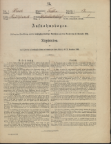 Popis prebivalstva 31. 12. 1869<br />Občina Trebnje<br />Dolenja Nemška vas 3<br />Population census 31 December 1869<br />Municipality Trebnje